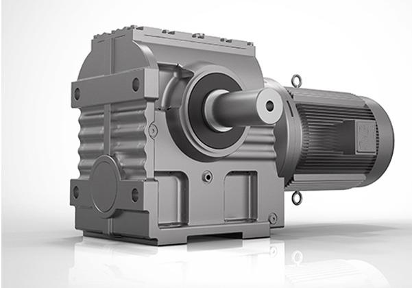 S Series Worm Helical Gear Motor